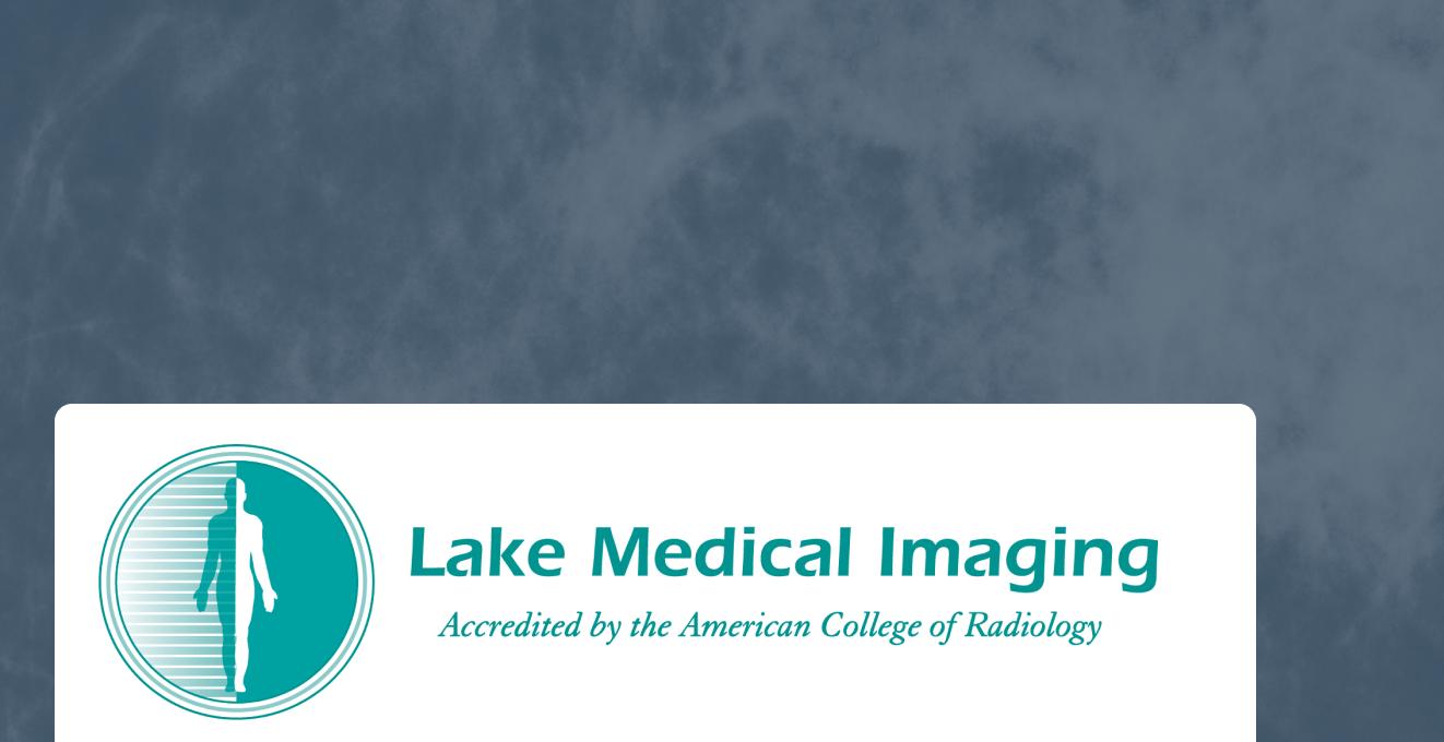 Lake Medical Imaging