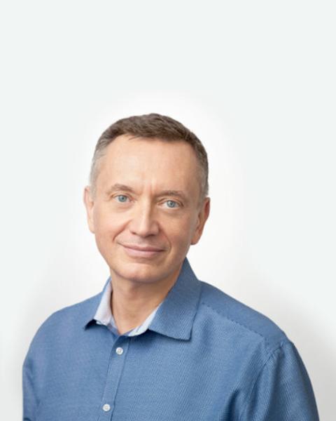 John Pavlidis