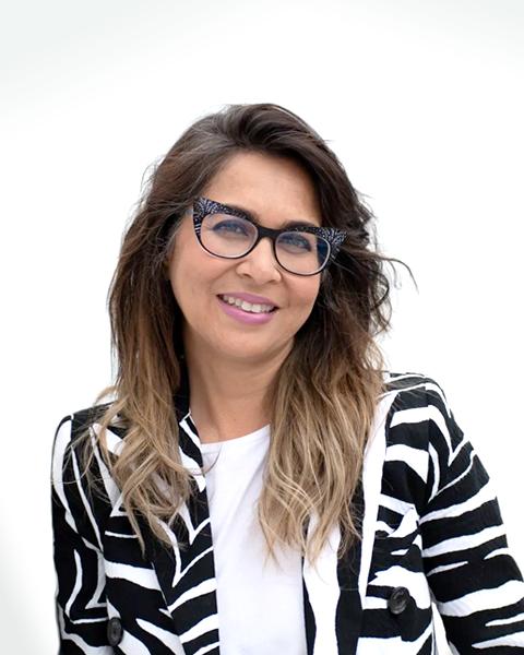 Dr. Monica Saini