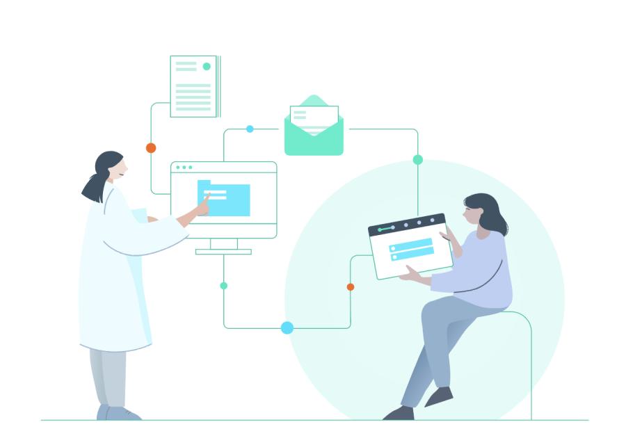 Volpara Patient Hub